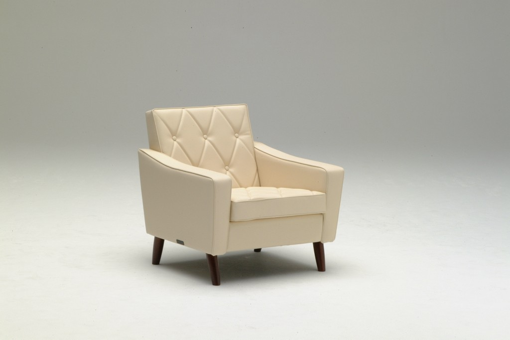 U36210HD Lobby chair_one seater_standard ivory