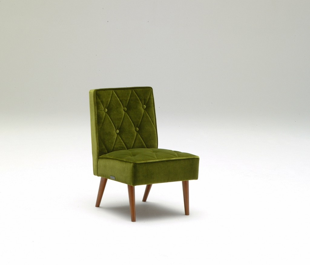 X36305QW Cafe-chair_moqutte green