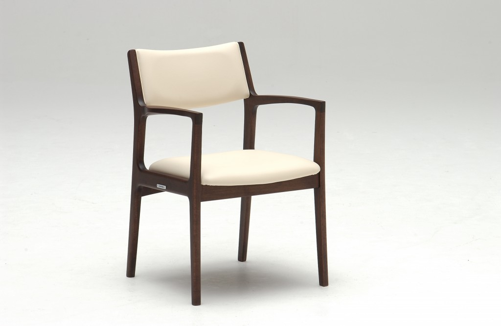 C36100HK Dining chair_standard ivory