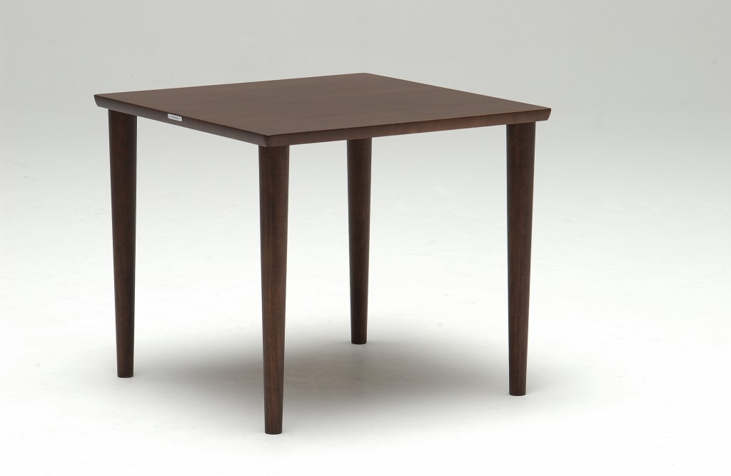 D36290AK Dining table_mocha brown