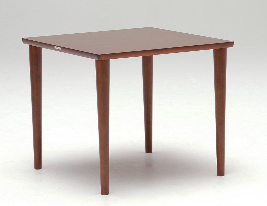 D36290AW Dining table_walnut color